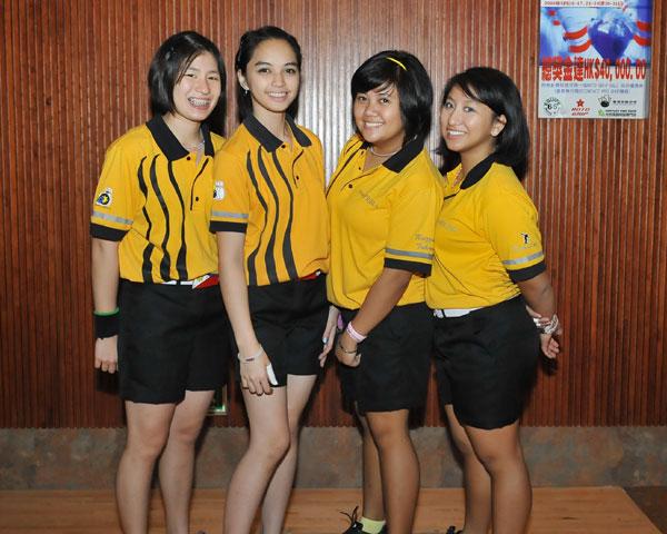 Philippines Girls B