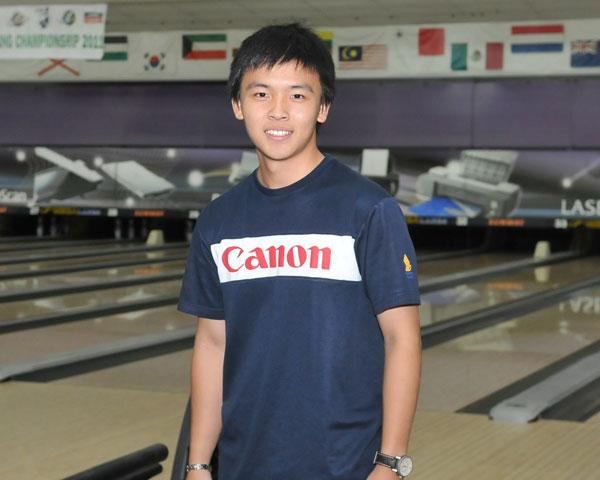 Brandon Lee Asian