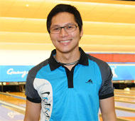 Men's Singles Squad A Leader