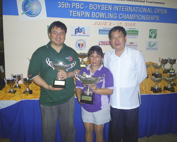 ... masters champion joey velez sjba and associate ladies champion lynn