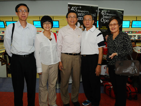abf-online org - powered by ASIAN BOWLING FEDERATION: 43rdspore