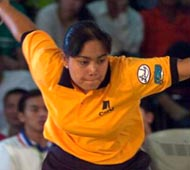 Powered By ASIAN BOWLING FEDERATION